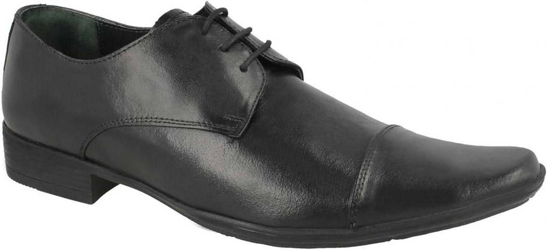 Mens Lambretta Smart Lace Up Shoes /'Floyd/'