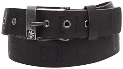 ad99355ddc4 Element Icon Leather Belt