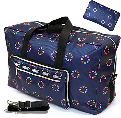 WFLB Travel Bags for Ladies