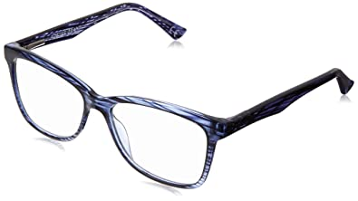 71b779d73f Image Unavailable. Image not available for. Color  Foster Grant Women s  Penelope 1017870-125.COM Square Reading Glasses ...