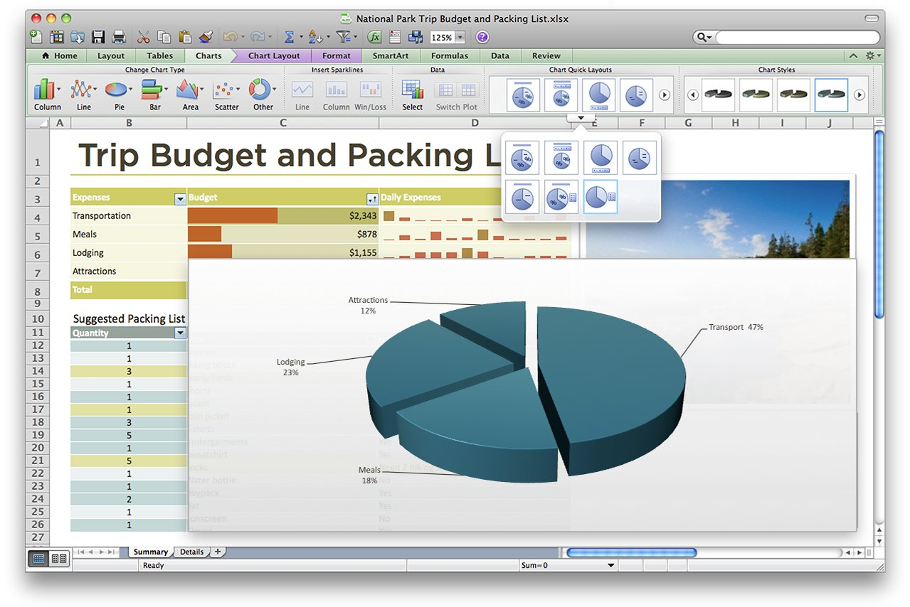 Amazon.com: Office Mac Home & Student 2011 - 1MAC/1User (Disc Version)