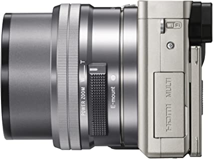 Sony ILCE6000L/S product image 2