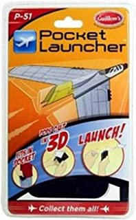 product image for Guillow P-51 Pocket Launcher