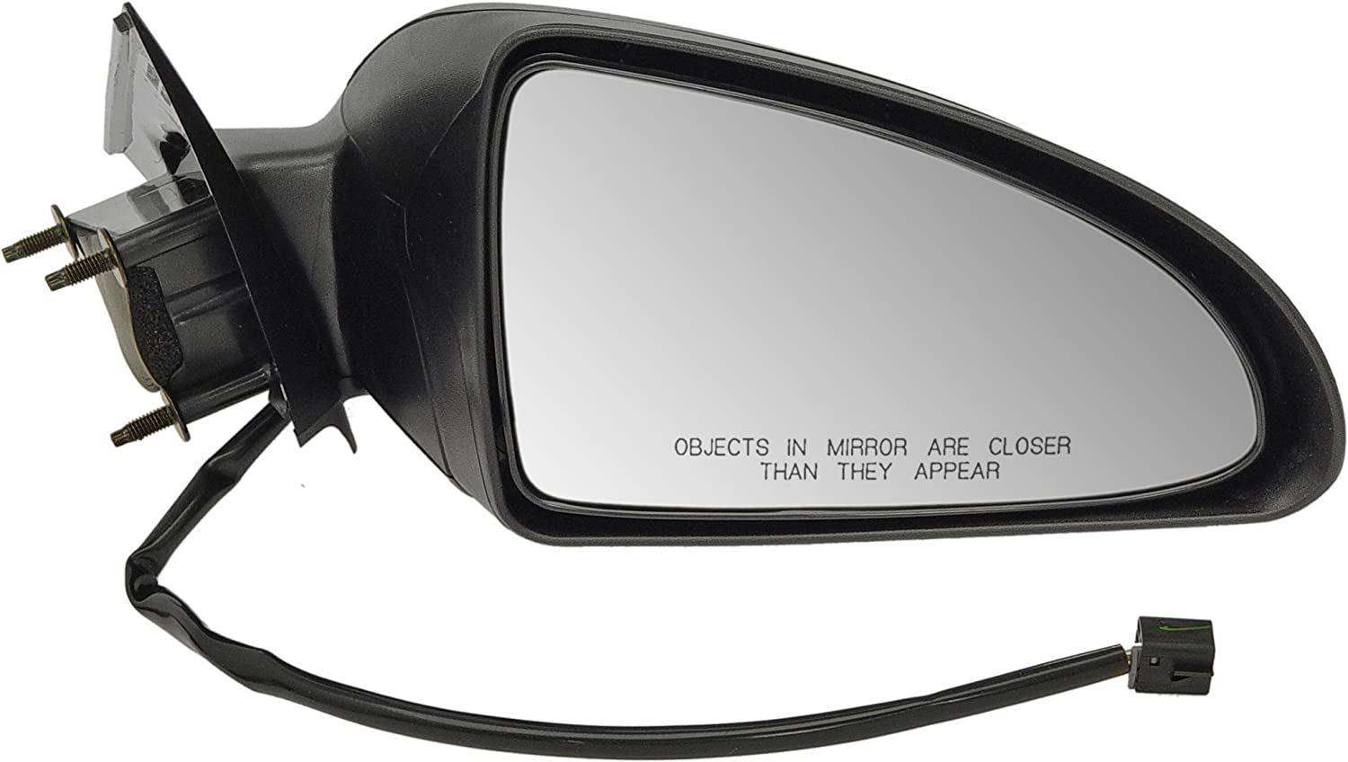 NEW Mirror 05-10 PONTIAC G6 Passenger Right Side POWER-NON-HEATED Assembly