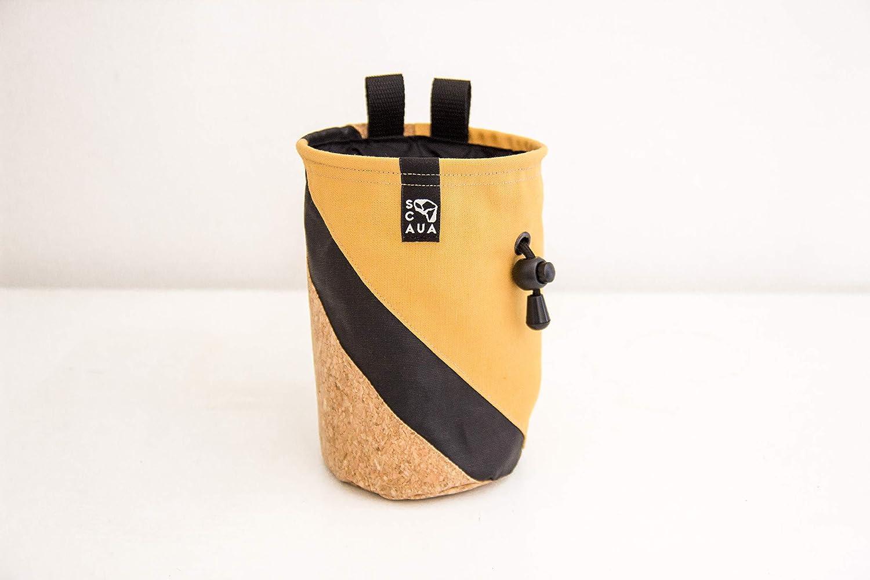 bolsa de magnesio magnesera para escalada: Amazon.es: Handmade