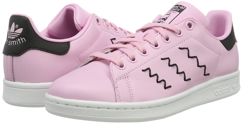 Adidas Adidas Adidas Stan Smith, scarpe da ginnastica a Collo Basso Donna 450e2a