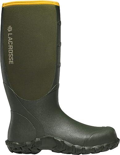 Lacrosse Mens Alpha Lite 5mm Boots