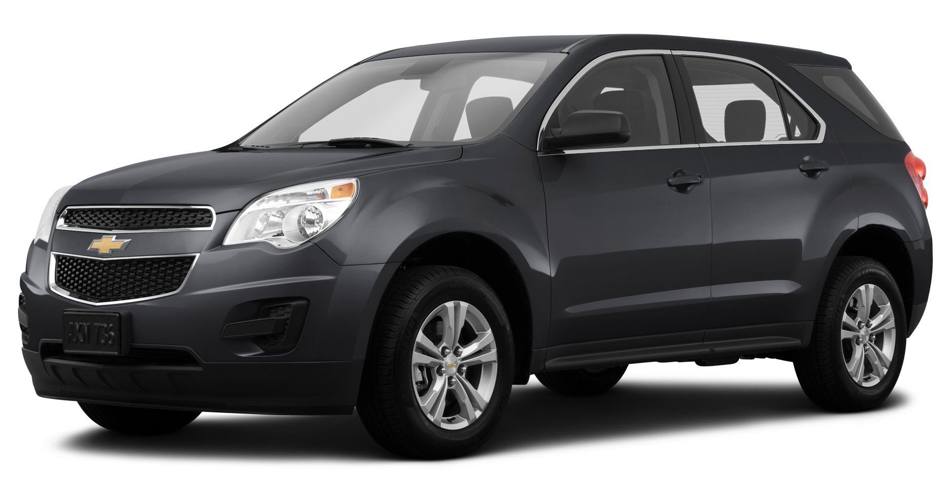 All Chevy 2014 chevrolet suv : Amazon.com: 2014 Chevrolet Equinox Reviews, Images, and Specs ...