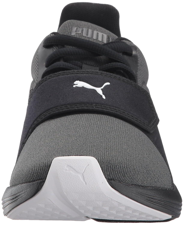 PUMA Women's Prodigy Wn Sneaker B074PX3259 10.5 B(M) US|Puma Black-puma White