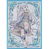 (60) YUGIOH MTG Wow TCG CCG Card Sleeves Maiden with Eyes of Blue Character Sleeves 60ct