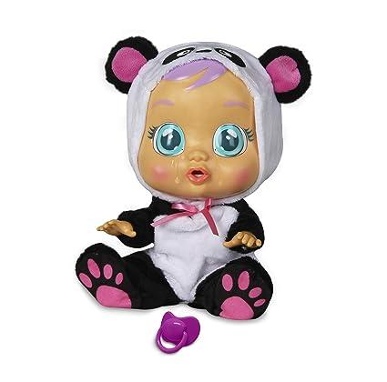 IMC Toys - Bebés Llorones, Pandy (98213)