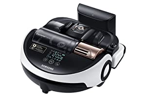Samsung POWERbot R9250 Robot Vacuum (Renewed)