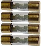 AERZETIX: 4 fusibles AGU 20A pour pour sono auto voiture ampli sub subwoofer
