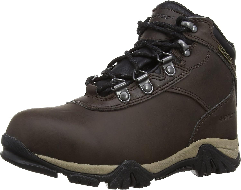 Hi Tec Altitude V WP Junior Hiking Boot