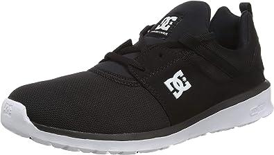 DC Shoes Men's Low-Top Sneakers, Womens