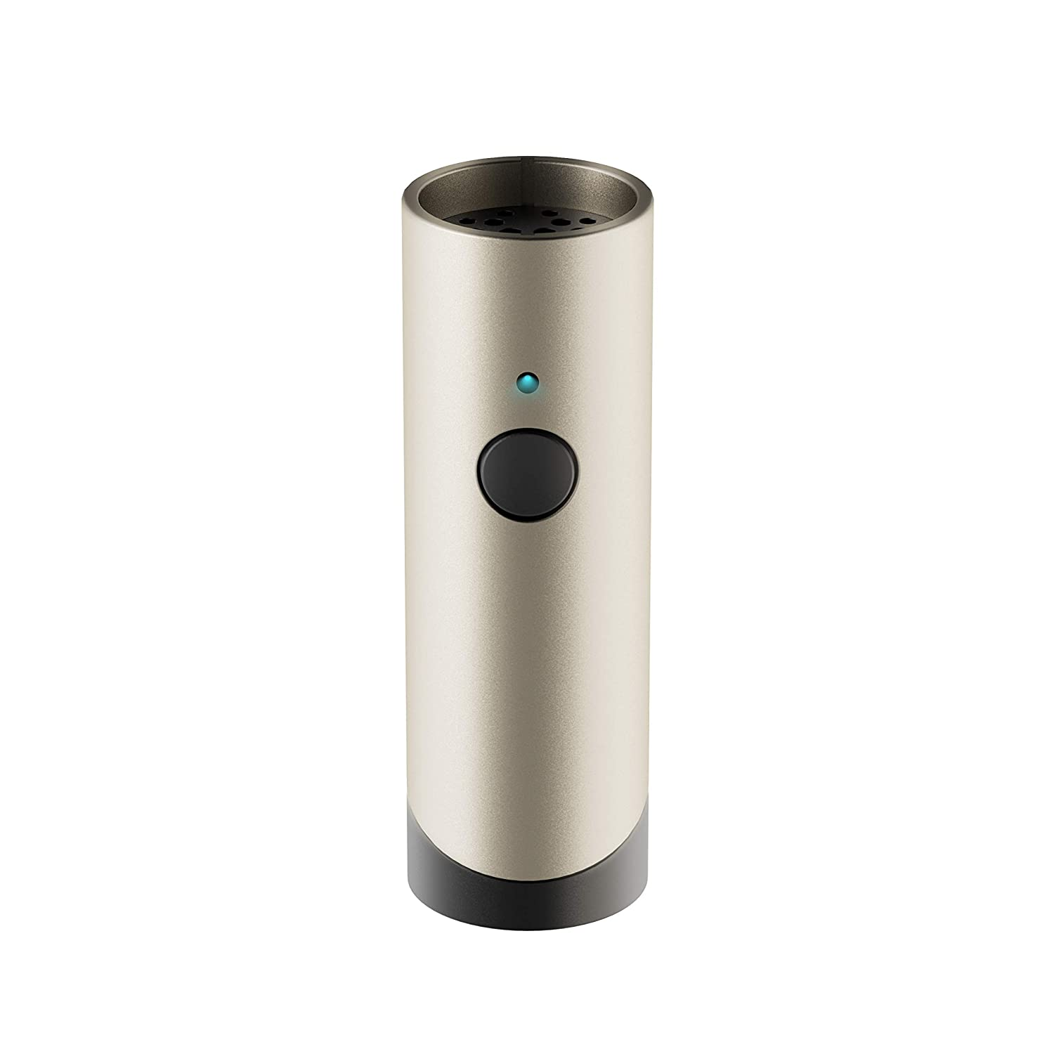 Atmotube PLUS: Portable Outdoor and Indoor Air Quality Monitor [VOCs, Formaldehyde, Temperature, Humidity and Barometric Pressure Gauge] NotAnotherOne