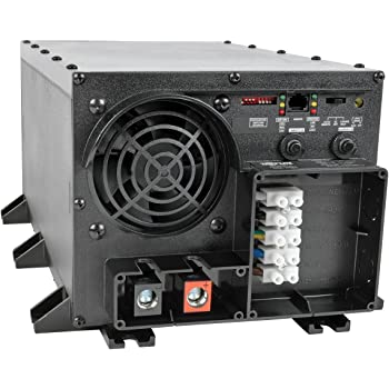 Amazon Com Tripp Lite Aps2448ul Inverter Charger 2400w