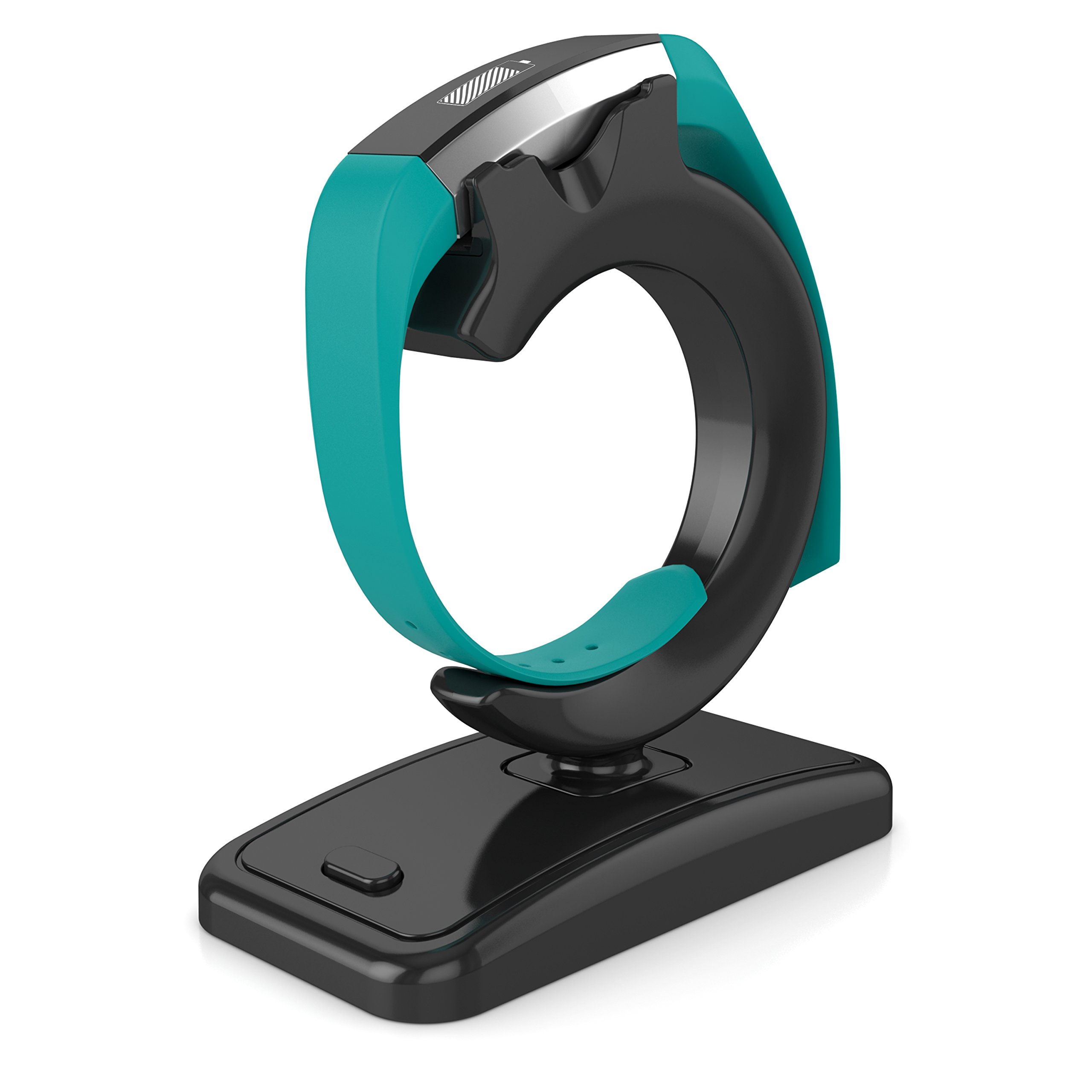 Fitbit Alta Charger, GOOQ Replacement Charging Cable Dock Charger Stand for Fitbit Alta Smart Fitness Tracker