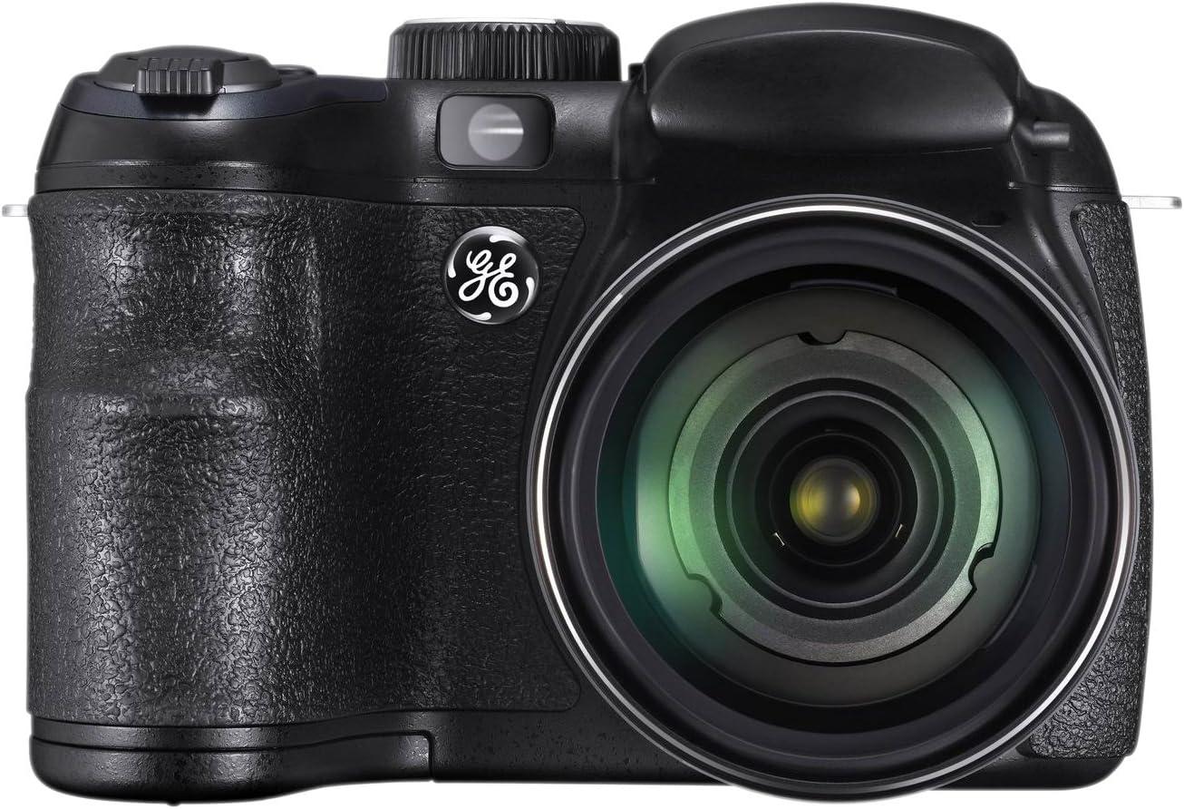 GE X400-BK 14-Megapixel Camera - Black