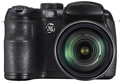 amazon com ge x400 bk 14 megapixel camera black point and rh amazon com