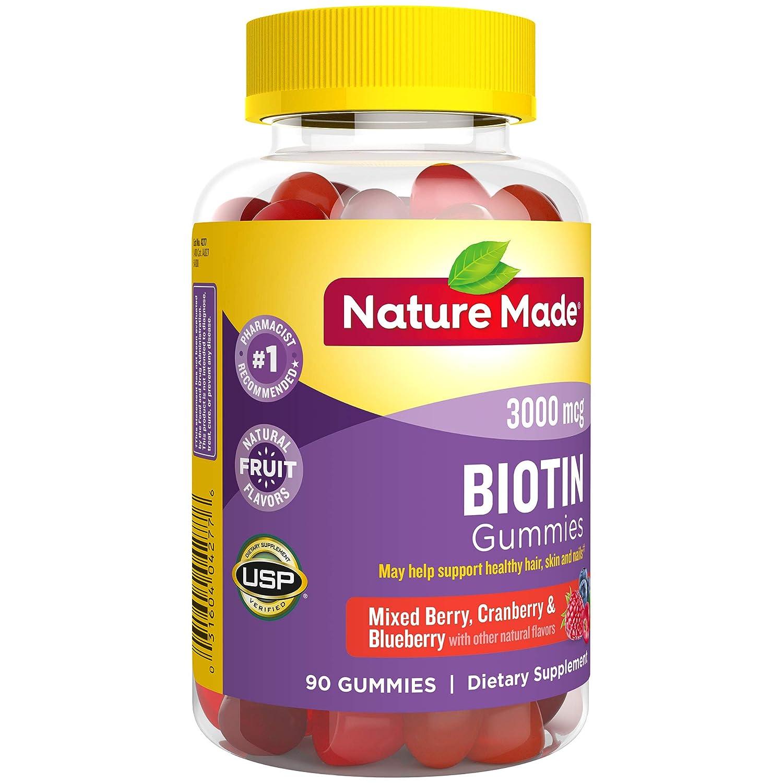 nature made biotin coupons