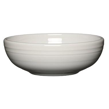 Fiesta bistro bowl Medium, 38 oz., White