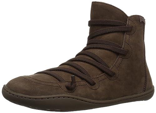24c4f03fb486 Camper Women s Peu Cami 46104 Sneaker Grey  Amazon.co.uk  Shoes   Bags