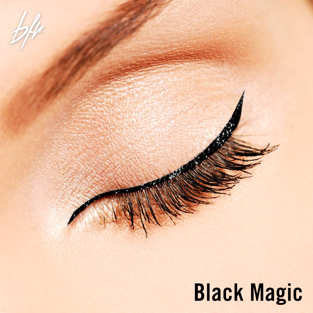 Beauty For Real I-Line 24/7 Waterproof Eyeliner, Black Magic by Beauty For Real (Image #3)