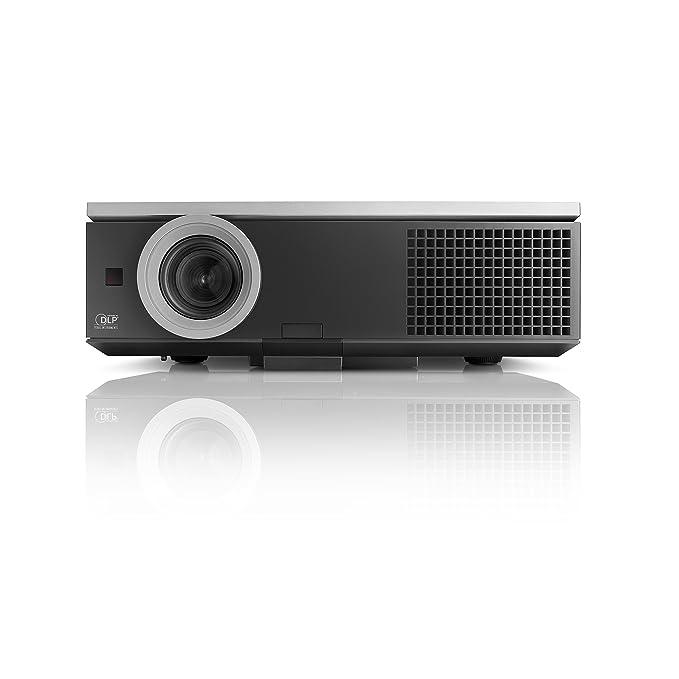 DELL 7700HD Video - Proyector (5000 lúmenes ANSI, DLP, 1080p ...