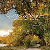 New Mexico Treasures:  2019 Engagement Calendar
