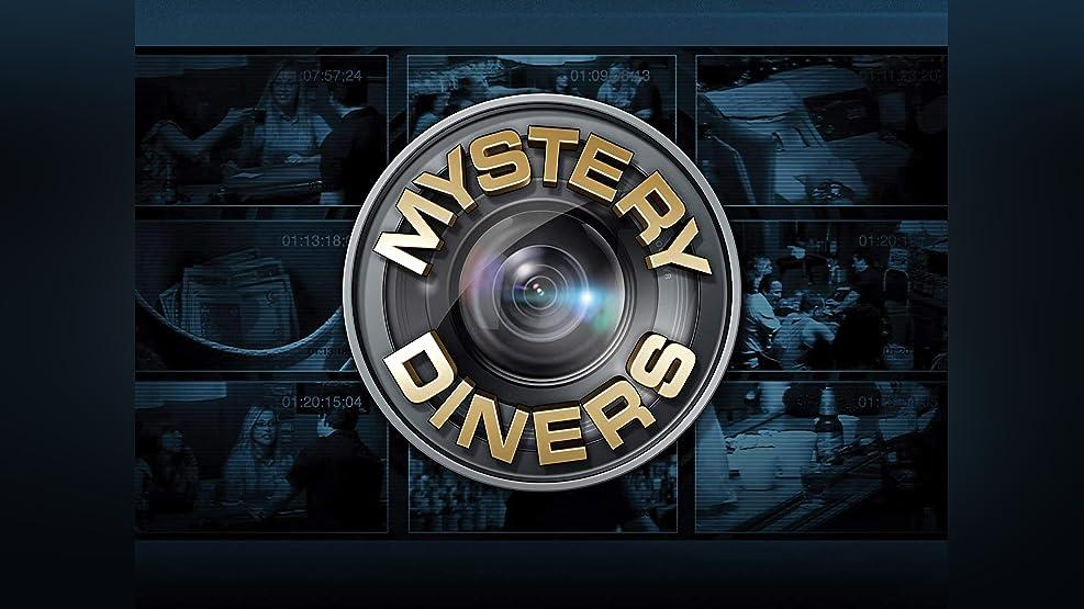 Mystery Diners - Season 3