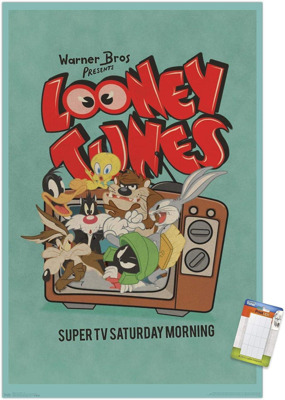 Road Runner FREE EATS Desert wb Warner Brothers Looney Tunes Figure Set 94