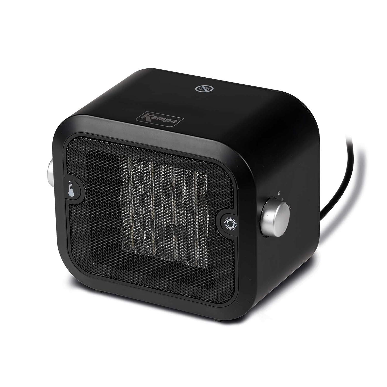 Low Wattage Heater Kampa DIDDY Portable Fan Heater