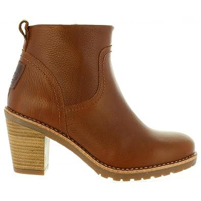 b4d92a88997043 PANAMA JACK Damenschuhe Arles B6 Modische Damen Stiefel
