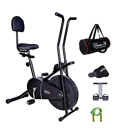 89c0fd68f752 Buy Lifeline Exercise Cycle 102 with Back Seat for Weight Loss at ...