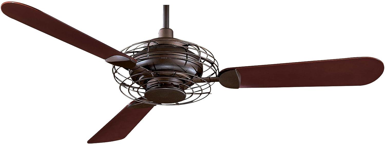 Minka aire f601 orb one light oil rubbed bronze ceiling fan minka aire f601 orb one light oil rubbed bronze ceiling fan ceiling fans with lights amazon aloadofball Images