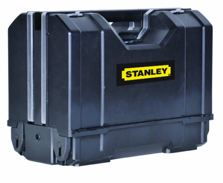 Stanley STST1-71963 Organiseur 3en1 Noir