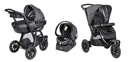 Chicco 00079270720000 Trio activ3 Top Iron: Amazon.es: Bebé