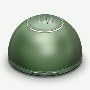 GX·Diffuser Ozone Generator Mini Air Purifier,Portable USB Car Ozone Purifier for Refrigerator,Wardrobe,Shoe Cabinet,Pet House