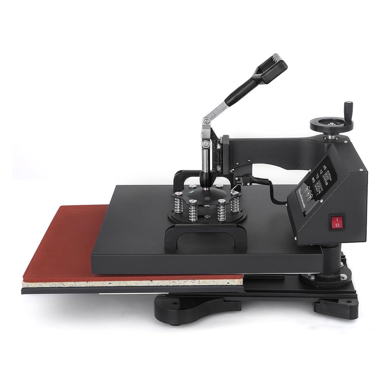 Morphorn Heat Press Machine