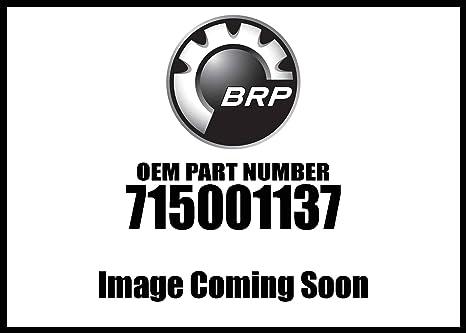 860201402 Ski-Doo New OEM Lateral Footrest