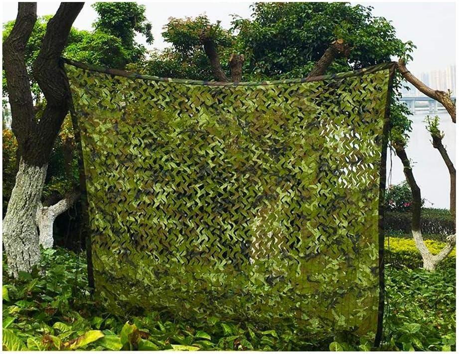 LIANGLIANG Red de Camuflaje, Aplicar para Ventana Anti-UV Jardín Pérgola Sombra Protector Solar Tema Antecedentes Decoración, Personalizable (Color : A, Size : 2x3m): Amazon.es: Jardín