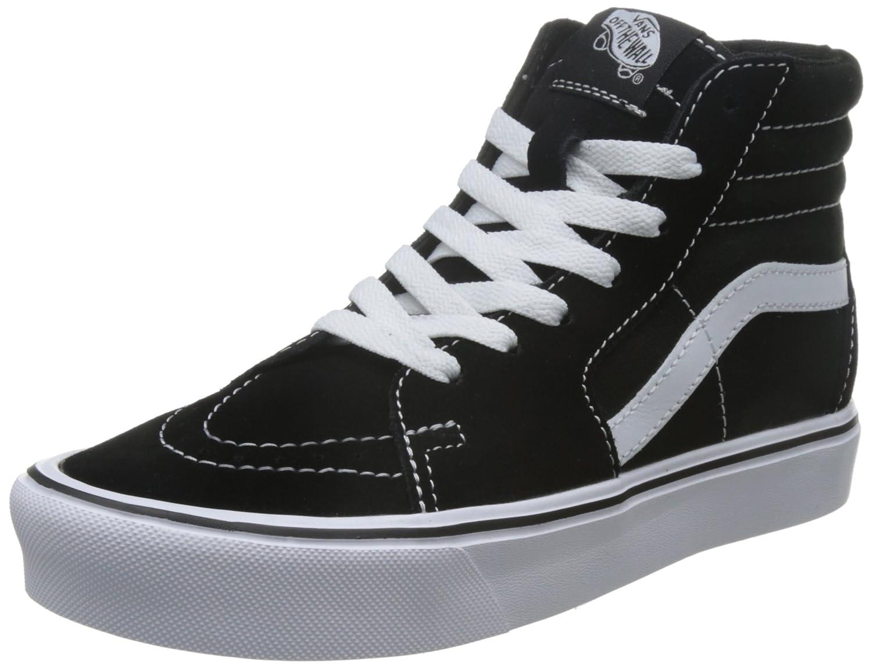 Vans Sk8-Hi Lite, Sneaker a Collo Alto Unisex – Adulto