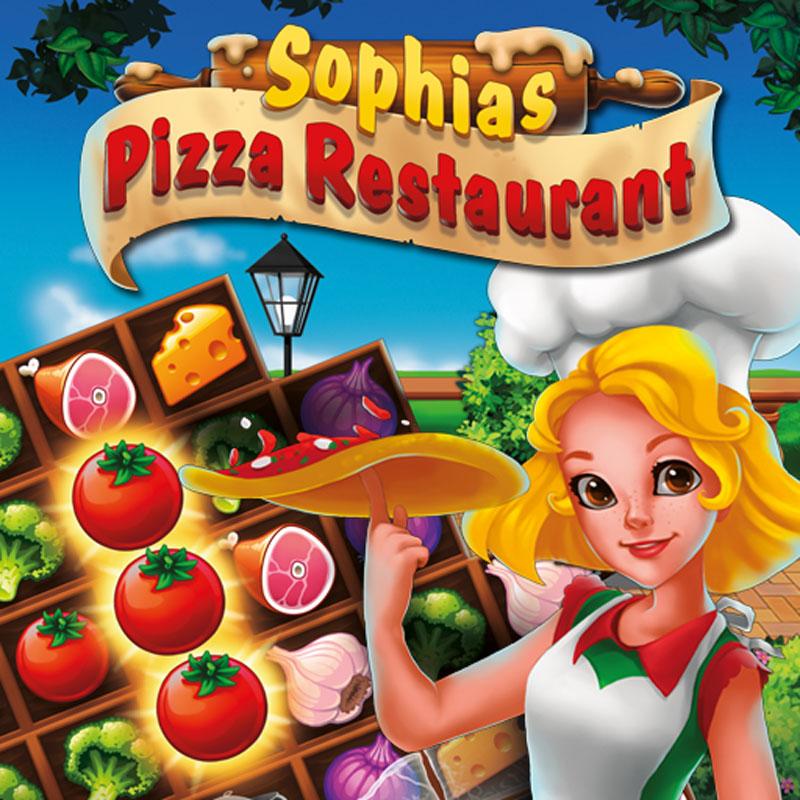 (Sophias Pizza Restaurant (german version) [Download])