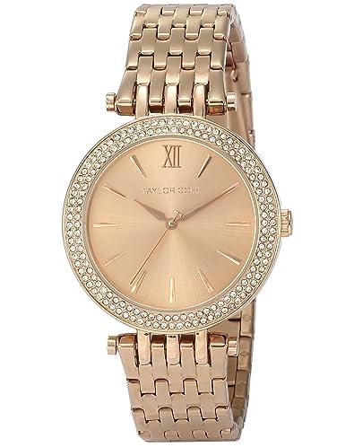 667205f902f Taylor Cole TC002 - Reloj Mujer de Cuarzo