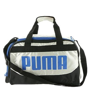 76d75c882ee Puma homme Evercat Transformation 3.0 Duffel Sacs de sport  Amazon ...