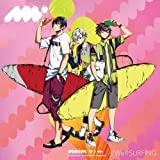 『WAVE!!』ユニットソングCD 「We love SURFING」