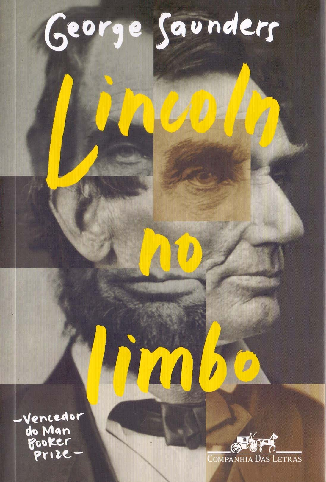 Download Lincoln no Limbo (Em Portugues do Brasil) ebook