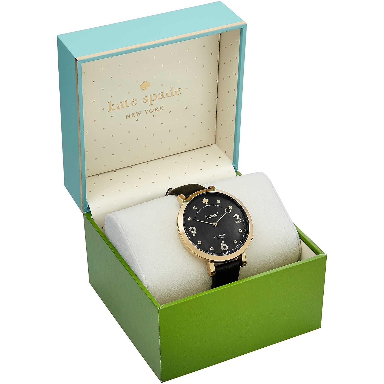 Reloj Smartwatch para mujer kate spade New York Monterey ...
