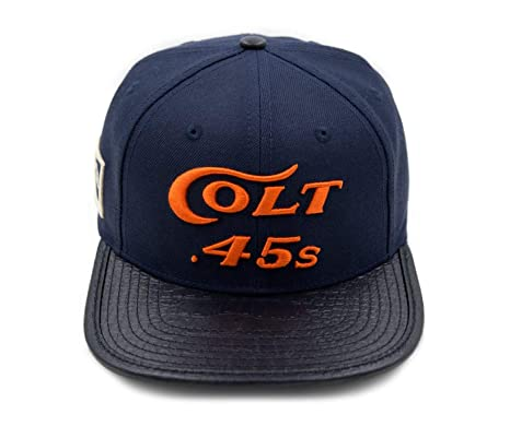 9e578e0459474 Amazon.com   Pro Standard Houston Astros - COLT 45 s Official ...